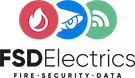 FSD Electrics Logo